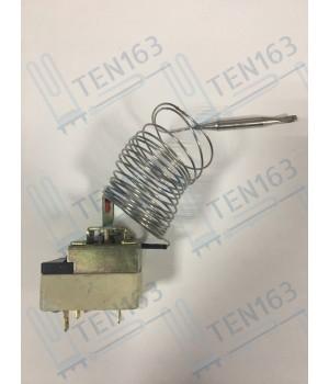 Терморегулятор WGF 190° AC 250V 16A для фритюрницы