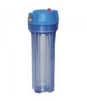 """Магистральный фильтр 3/4"""" для очистки холодной воды"""