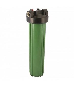Магистральный фильтр для очистки холодной воды