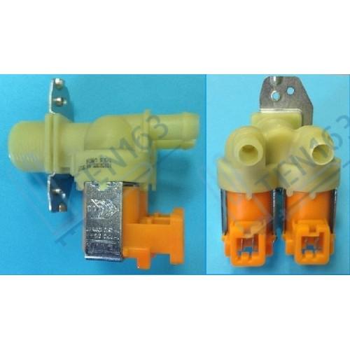 Клапан заливной универсальный 2w-180 для стиральной машины electrolux, zanussi