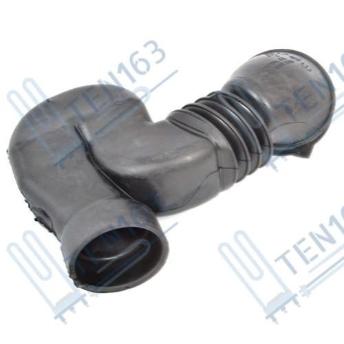 Патрубок от порошкоприемника к баку Bosch Siemens 480833
