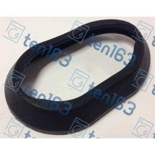 Прокладка резиновая овальная для Ariston 50,80л большая для RNSA