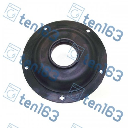 Уплотнительная прокладка для водонагревателей круглая с отверстиями под 5 болтов