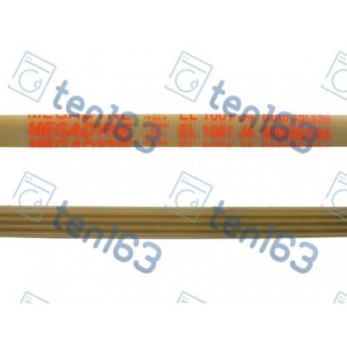 Ремень 1061 J4 для стиральной машины 1005 мм