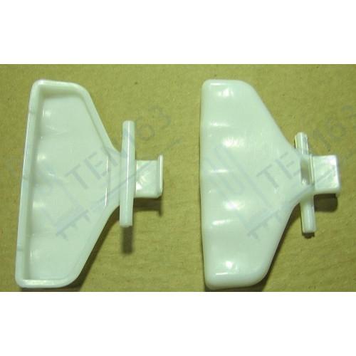 Ручка люка для стиральной машины Samsung DC64-01492A