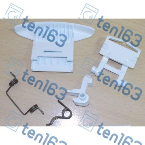Ручка люка для стиральной машины Ardo 719007200, 651027717 без крючка