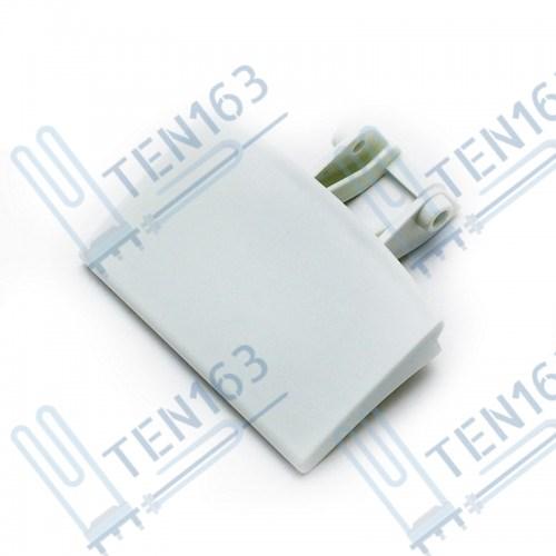 Ручка люка Electrolux-Zanussi 1246048001