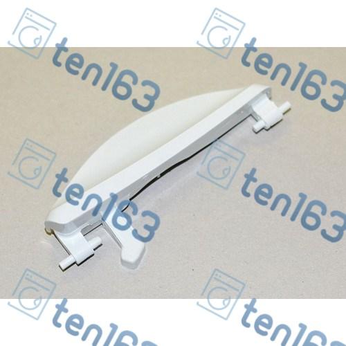 Ручка люка Hansa белая 8033696