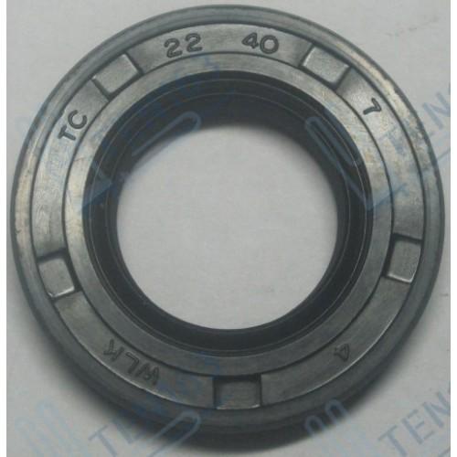 Сальник бака для стиральной машины 22х40х7 WLK