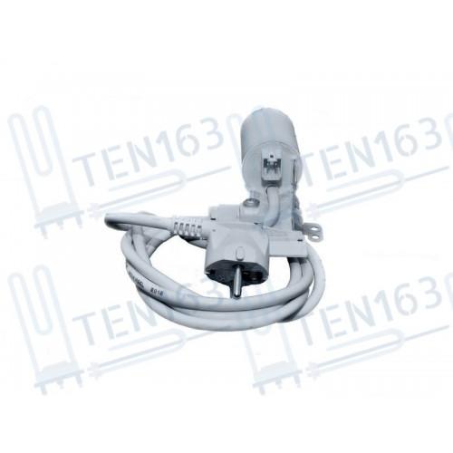 Фильтр сетевой Indesit + кабель (2-х контактный), 092920 259297