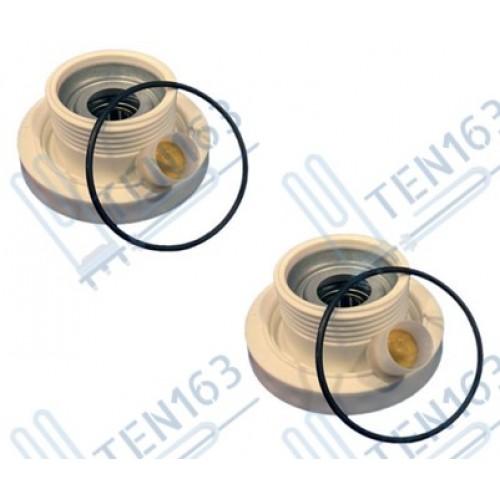 Комплект суппортов ZANUSSI-AEG-ELEKTROLUX Cod 061 и Cod 062 левый, правый