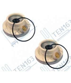 Комплект суппортов ZANUSSI-AEG-ELEKTROLUX Cod 098 и Cod 099 левый, правый
