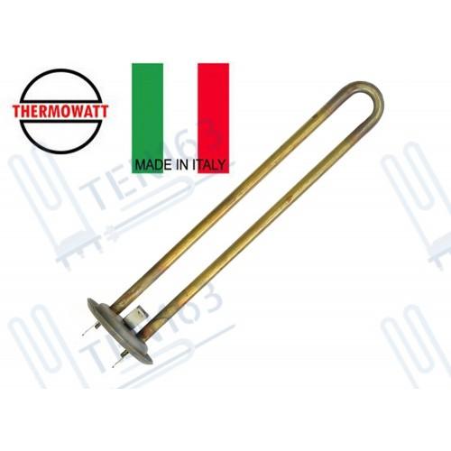 ТЭН для плоских водонагревателей Thermex (Термекс) RF 700 Вт М4 медь Италия