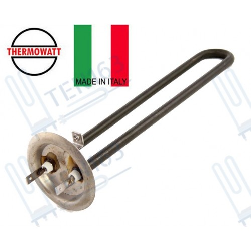 ТЭН для плоских водонагревателей Thermex (Термекс) RF 700 Вт М4 нержавейка Италия