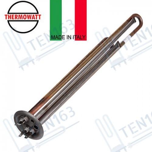 ТЭН для водонагревателя Ariston, Simat, Superlux, Polaris RF 2500 Вт М4 Италия  Original