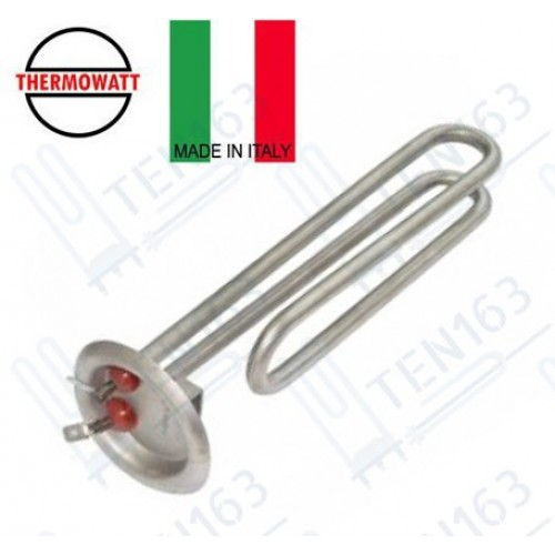 ТЭН для водонагревателя 1500 Вт HN12 M6 под анод фланец 65 мм