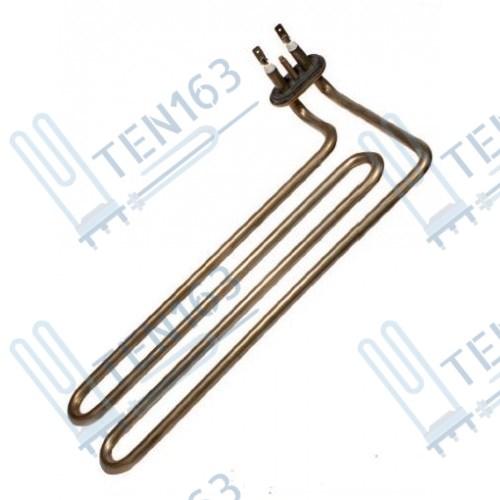 ТЭН для посудомоечной машины Ardo, Indesit, Ariston 1800W  Ш-образный (Merloni-144251 с 061014)