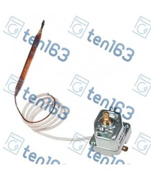 Термостат капилярный TBR H10 d70 20А для водонагревателя
