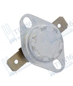 Термостат защитный KSD 301A 16А 250В 90 градусов