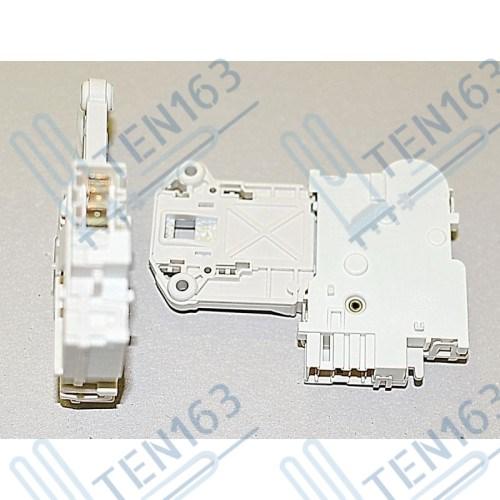 Устройство блокировки люка Electrolux 124967514 Zanussi 1249675131, 3792030425