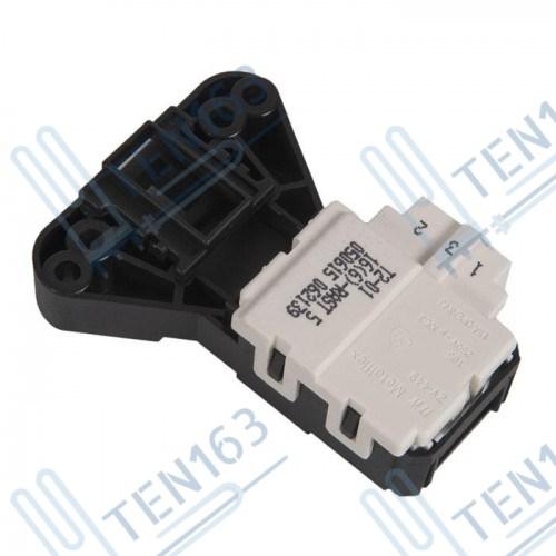 Устройство блокировки люка Metalflex ZV-449 T2 Atlant 908092001903